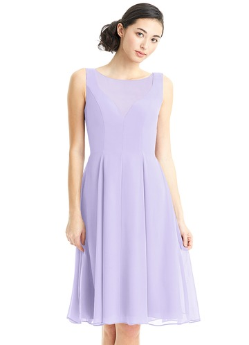 Azazie Kaya Bridesmaid Dress