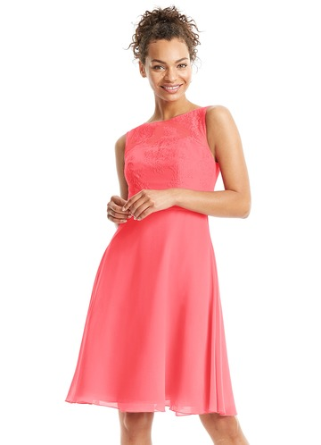 Azazie Giana Bridesmaid Dress