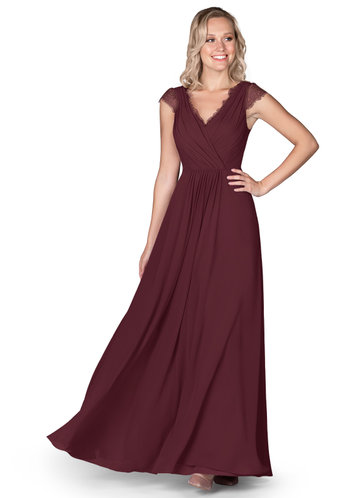 Azazie Veda Bridesmaid Dress