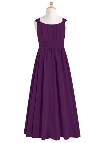 Azazie Tiana Junior Bridesmaid Dress