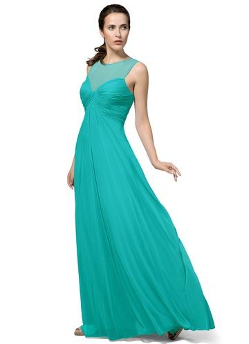 Azazie Orla Bridesmaid Dress