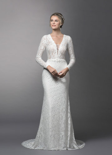 d724b4893437 Under $200 Wedding Dresses & Bridal Gowns | Azazie