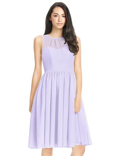 Azazie Mckinley Bridesmaid Dress