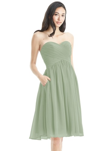 Azazie Heidi Bridesmaid Dress
