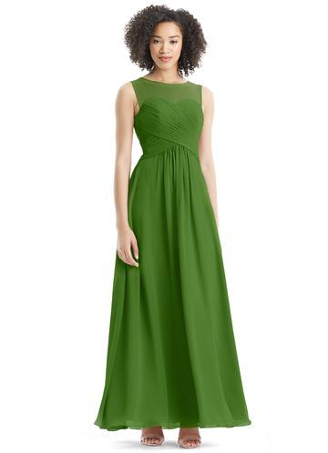 Azazie Gigi Bridesmaid Dress