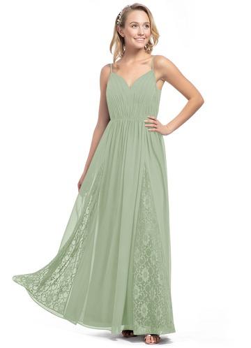 Azazie Daisy Bridesmaid Dress