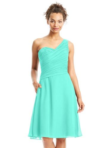 Azazie Brynn Bridesmaid Dress