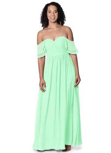 Azazie Razia Bridesmaid Dress