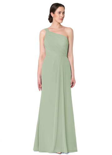 Azazie Carissa Bridesmaid Dress