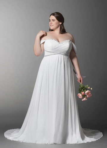 Azazie Artemis Wedding Dress