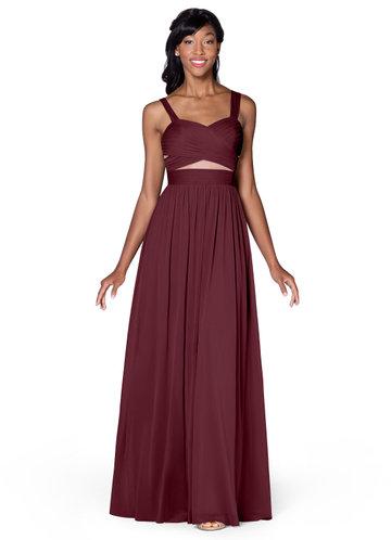 Azazie Jaida Bridesmaid Dress
