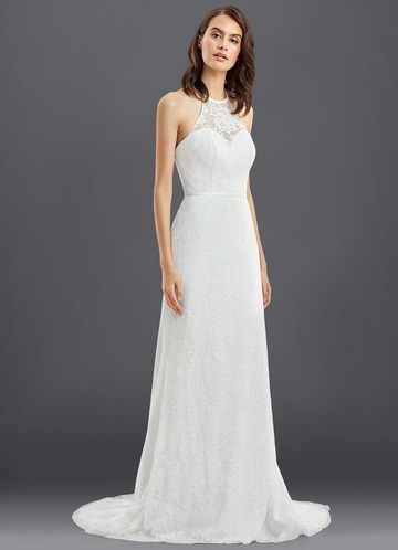 Azazie Shayla Wedding Dress