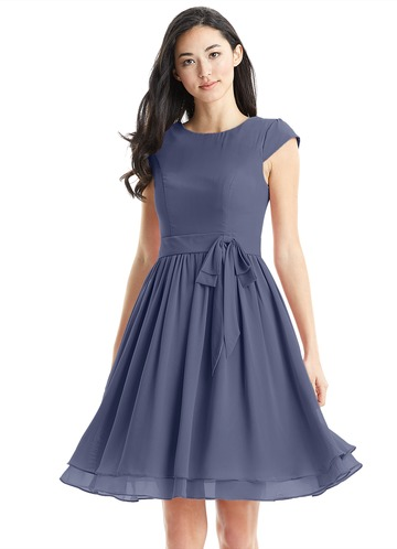 Azazie Ingrid Bridesmaid Dress