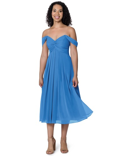 Azazie Vicenta Bridesmaid Dress