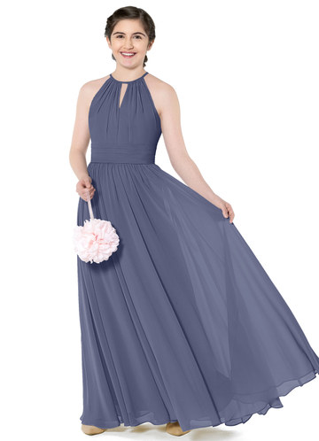 Azazie Cherish Junior Bridesmaid Dress