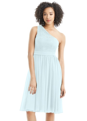 Azazie Betsy Bridesmaid Dress