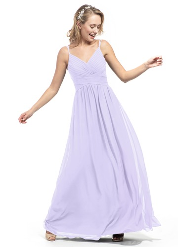 8b5bfb02355 Azazie Blake Bridesmaid Dress ...