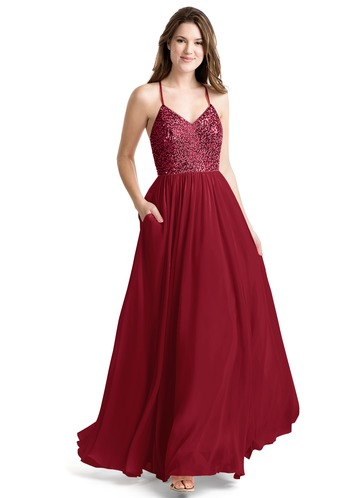 Azazie Cali Bridesmaid Dress