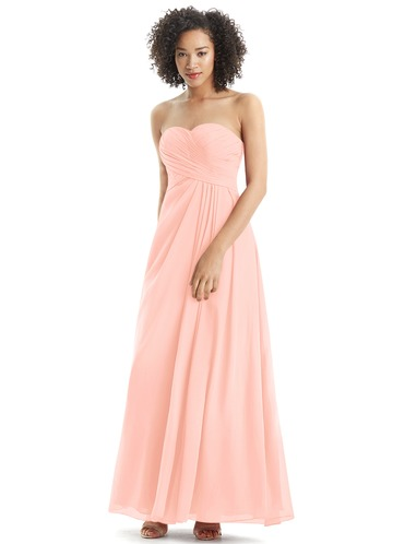 Azazie Arabella Bridesmaid Dress