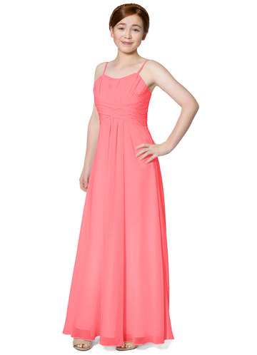 Azazie Eliana Junior Bridesmaid Dress