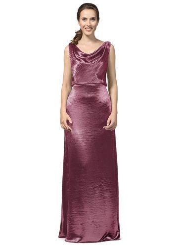 Azazie Monroe Bridesmaid Dress