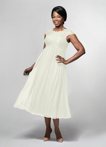 Azazie Geraldine Mother of the Bride Dress