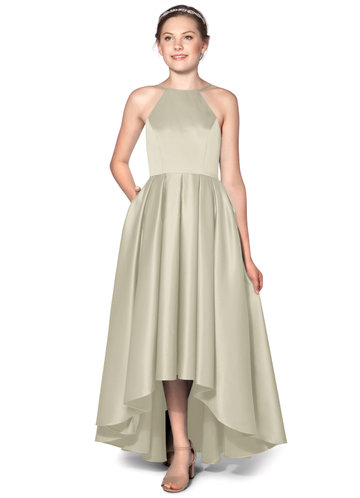Azazie Jemima Junior Bridesmaid Dress