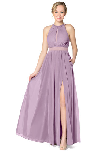 Azazie Imelda Bridesmaid Dress