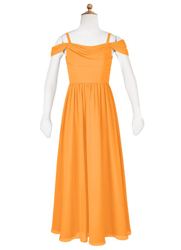Azazie Megara Junior Bridesmaid Dress