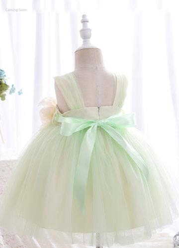 back_Azazie Tara Flower Girl Dress