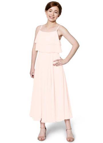 Azazie Ensley Junior Bridesmaid Dress