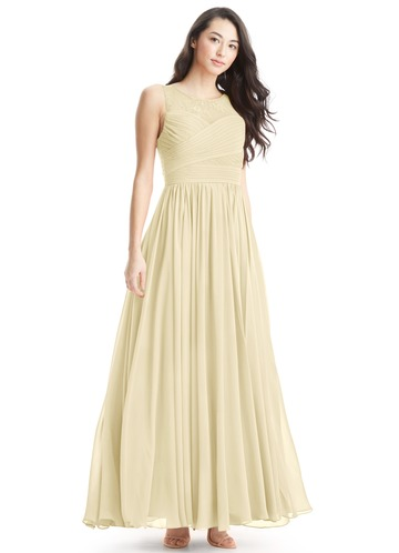 Azazie Aliya Bridesmaid Dress