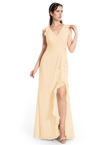 Azazie Tasha Bridesmaid Dress