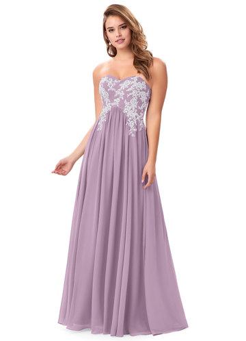 Azazie Charisse Bridesmaid Dress