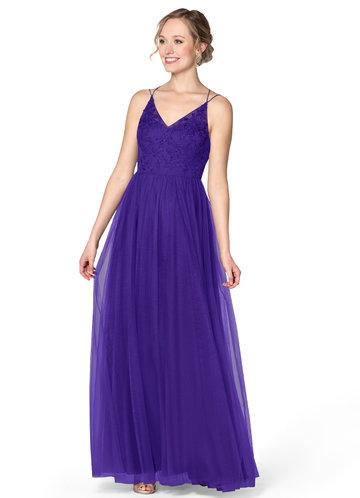 Azazie Dariela Bridesmaid Dress