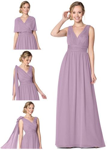 Azazie Chaney Bridesmaid Dress