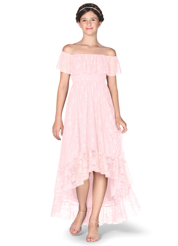 Azazie Lyra Junior Bridesmaid Dress