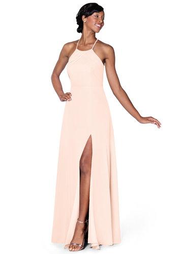 Azazie Cecile Bridesmaid Dress