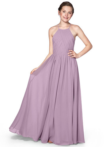 Azazie Jessamy Junior Bridesmaid Dress