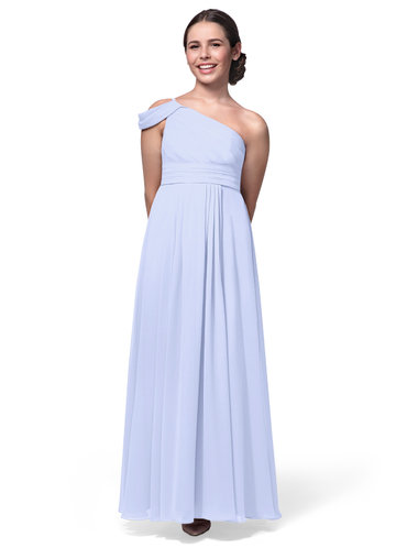 Azazie Cailtin Junior Bridesmaid Dress