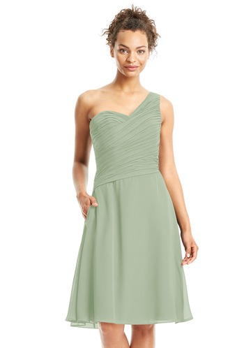 Azazie Brynn Bridesmaid Dress