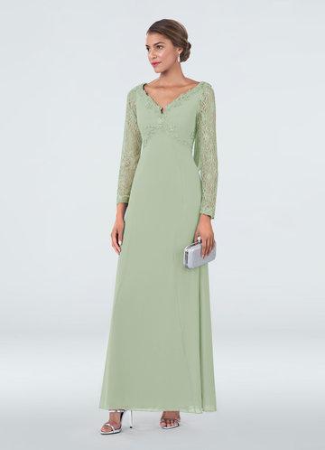 Azazie Irene Mother of the Bride Dress