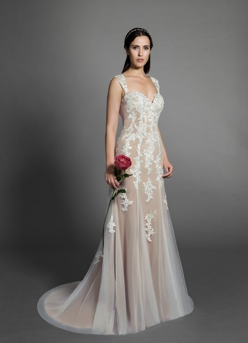 Azazie Anissa Wedding Dress