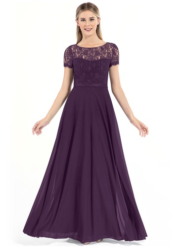 Azazie Maia Bridesmaid Dress