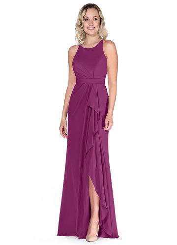 Azazie Cassandra Bridesmaid Dress