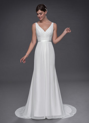 Azazie Kathleen Wedding Dress