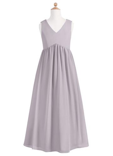 Azazie Oceana Junior Bridesmaid Dress