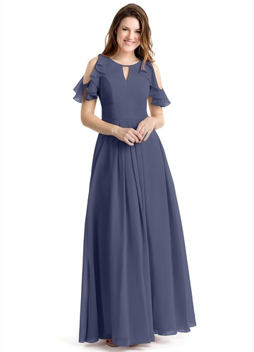 Azazie Logan Bridesmaid Dress