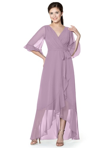 Azazie Spencer Bridesmaid Dress
