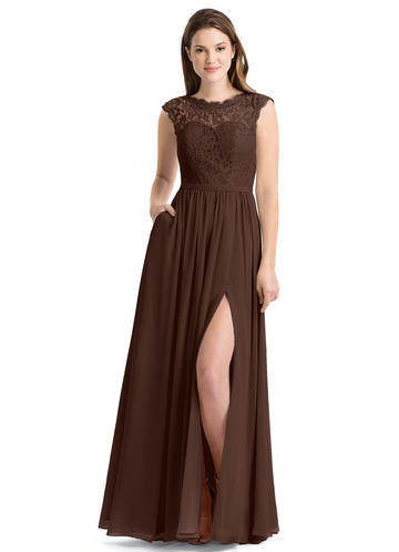 Azazie Arden Bridesmaid Dress